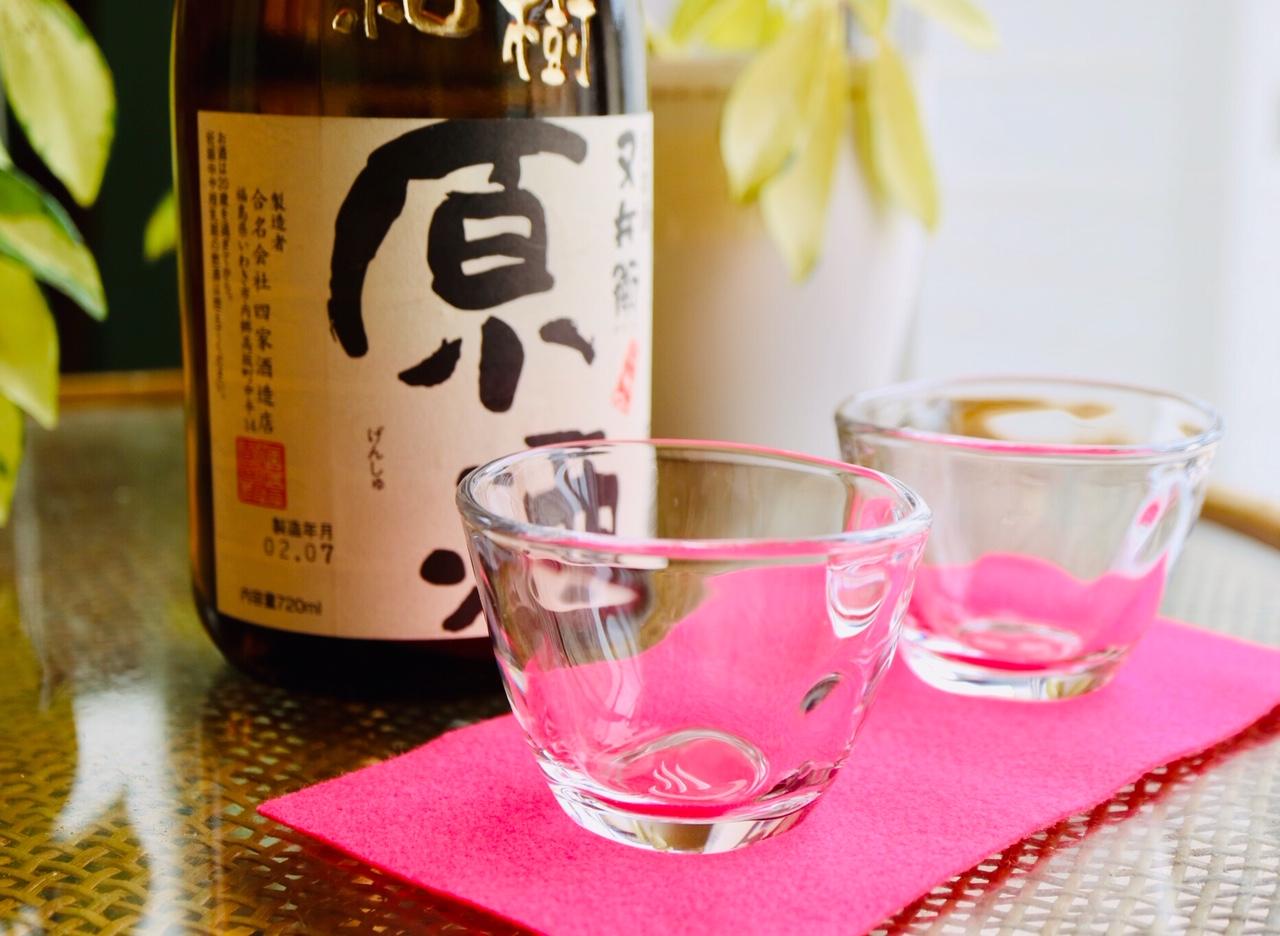 名入れ吟醸セットで美味しい福島県のお酒を♪